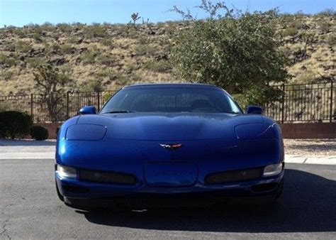 2002 corvette service manual buy used 2002 corvette zo6 electron with mod