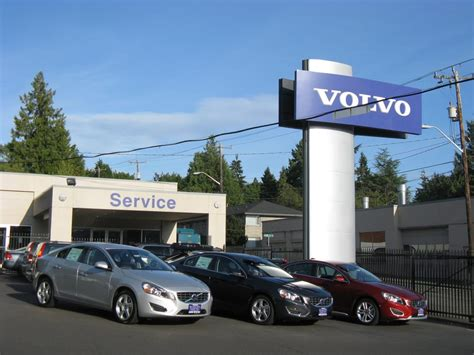 bob byers ravenna volvo car dealers ravenna seattle wa reviews  yelp
