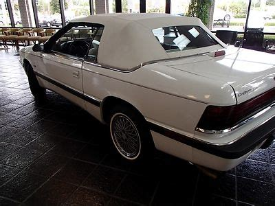 best car repair manuals 1992 chrysler lebaron navigation system service manual how to clean 1992 chrysler lebaron throttle buy used 1992 chrysler lebaron