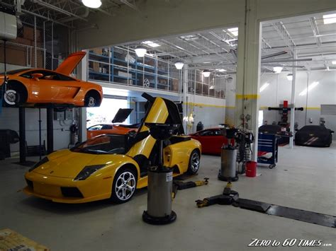 Lamborghini Service 18 Best Images About Showroom On Beijing