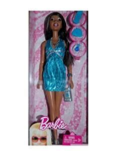 afro hipster toys games pinterest black barbie i amazon com barbie glam doll african american target