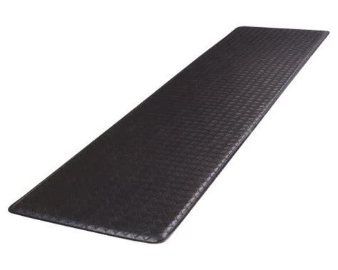 Discount Kitchen Floor Mats Gt Cheap Gelpro Basketweave Comfort Floor Mat 20 Inch