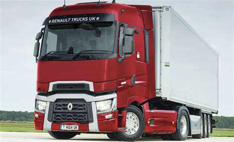 high range renault trucks launches new right drive range t high