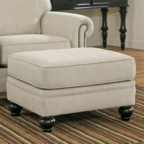 ashley chair and ottoman signature design by ashley furniture milari ottoman in