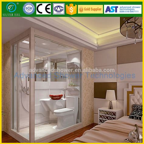 Ready Made Showers Multifunction Ready Made Modular Shower Unit Complete