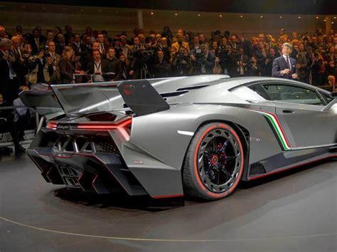 Der Neue Lamborghini by Fotos Alle Neuheiten Vom Genfer Autosalon Panorama
