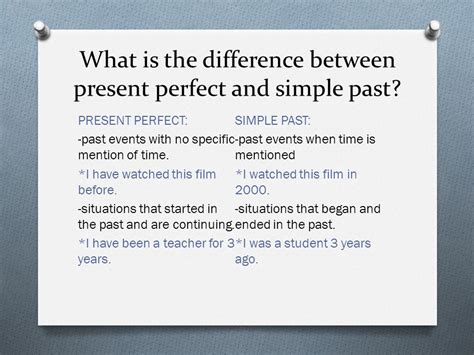 What Is The Difference Between Perfect 10 Medium Ash Brown And Medium Brown | present perfect simple past present perfect progressive