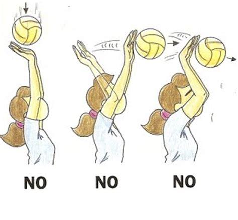 cadena cinetica voleibol 5 t 201 cnica b 193 sica saque de mano baja y toque de colocac 243 n