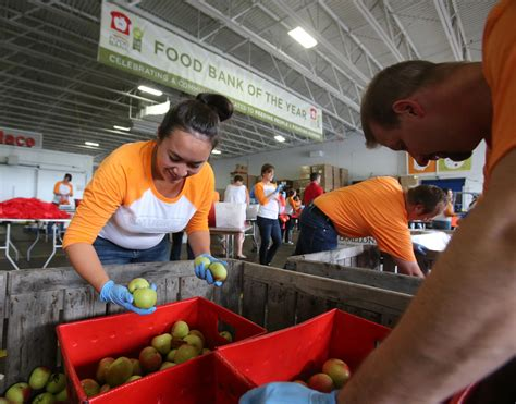 Food Pantry Akron Ohio by Community Harvest To Join Akron Canton Foodbank News