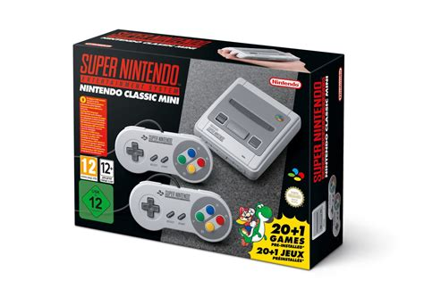 out now nintendo classic mini nintendo entertainment system news nintendo snes mini list and release date for nintendo retro classic