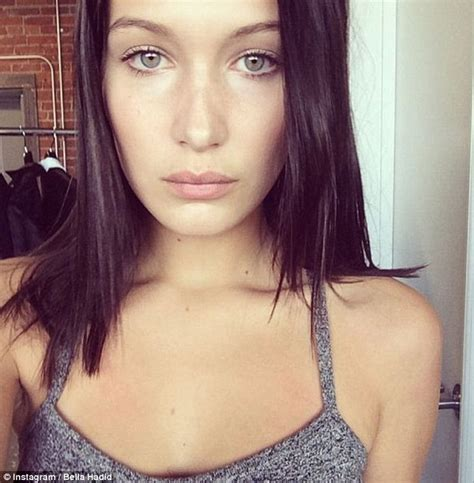 yolander foster is not pretty bella hadid yolanda foster s daughter who s posed for