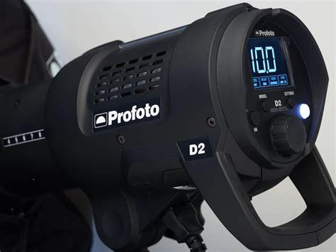 profoto d2 duo 500 500 airttl 2 light kit profoto d2 monolight