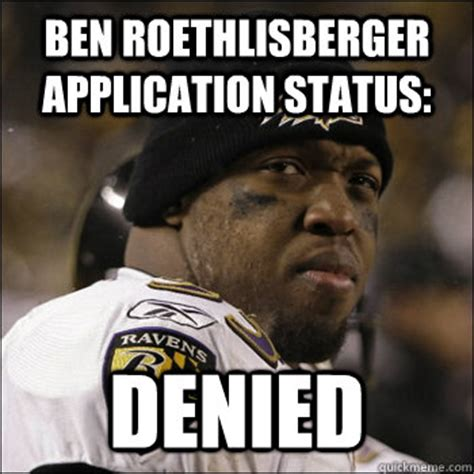 Roethlisberger Memes - image 228133 ball so hard university know your meme