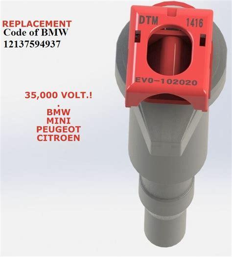 Pacer Evo 1 evo mini r61 pacer dtm performance coils dtm coil 102020