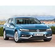 VW Passat B9  Autozeitungde