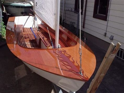 15 glen l 15 sloop boatdesign