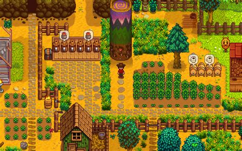Floor Plan Drawing Apps by Stardew Valley Developer Plans 1 1 Update Future Roadmap Gaming News N3rdabl3