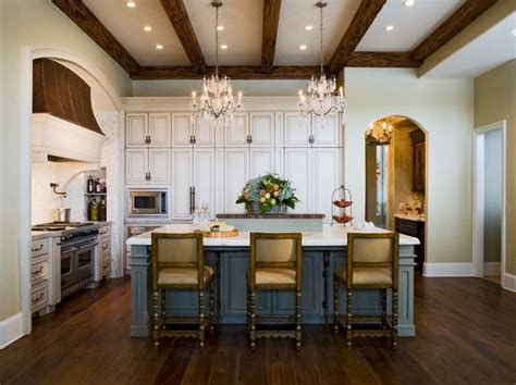 What Does A Kitchen Designer Do 20 ways to create a french country kitchen