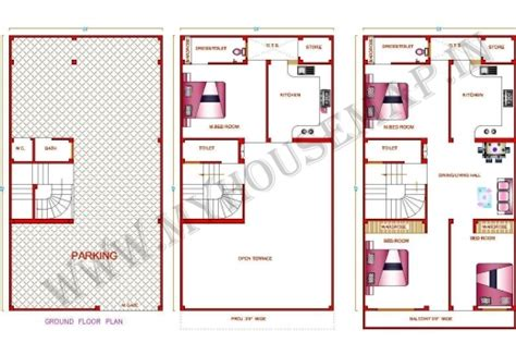 home design 15 x 50 amazing 15 x 50 house design house and home design 15 by