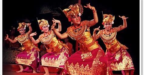 design tari adalah balinesia kilasan tari wiranata