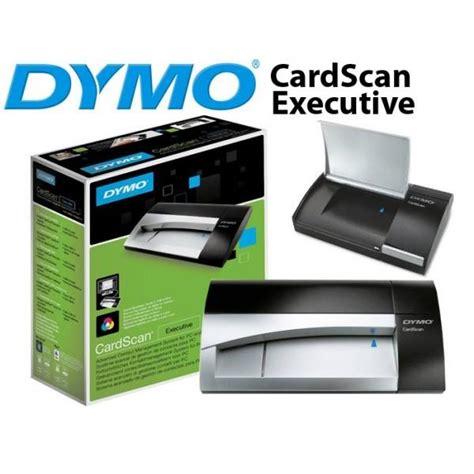 Cardscan Executive Business Card Scanner