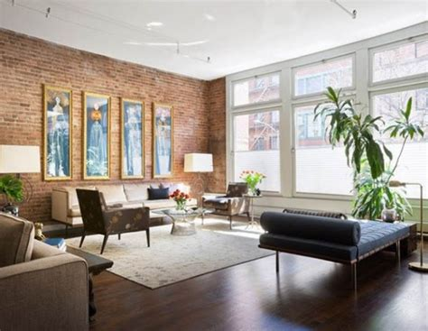 new york home decor best modern apartment nyc loft interior design pictures