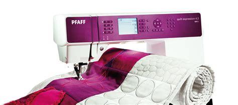 Pfaff Quilt by Pfaff Quilt Expression 4 2