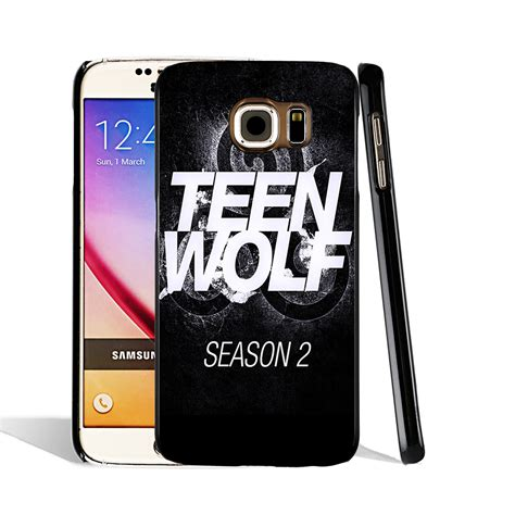 Casing Samsung C7 Wolf Custom Hardcase Cover 09214 horrible tv series wolf cell phone cover for samsung galaxy s7 edge plus s6 s5