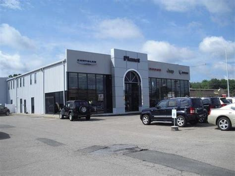 Planet Chrysler by Planet Chrysler Jeep Dodge Ram Car Dealership In Franklin