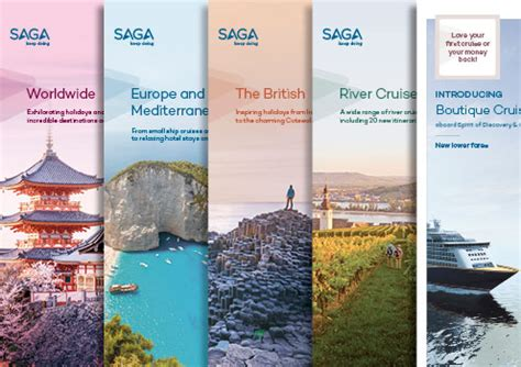holidays in britain | over 50s holidays | saga