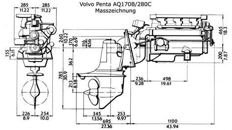 volvo penta 280 outdrive diagram volvo 290 parts schematic volvo get free image about