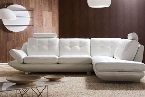moisturize leather couch choosing white leather sofas for your home elegant