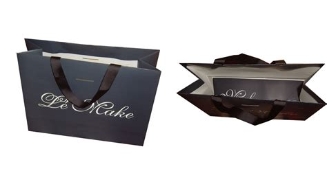 Paper Bag Custom personalized paper shopping bags bags more