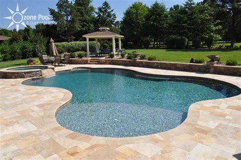 free form pools featured pool spa project 10