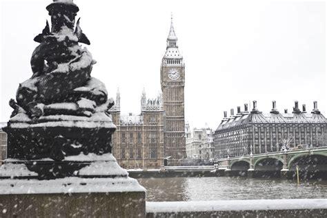 fotos londres invierno las 10 mejores cosas para hacer con los ni 241 os durante el