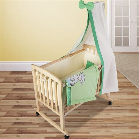 Baby Bedside Cot Bed Co Sleeper by Baby Bed Cot Crib Cradle Bedding Bedside Co Sleeper Child