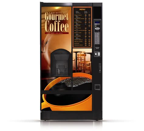 Coffee Vending office coffee beverages vending