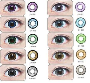 freshlook coloured contact lenses retailer in cabramatta