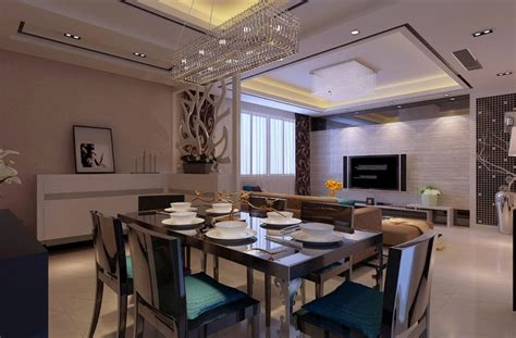 Malaysian Dining Room Design Interior Design For Living Room And Dining Room