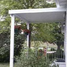 Patio Awning Menards 1000 Images About Carport On Building A