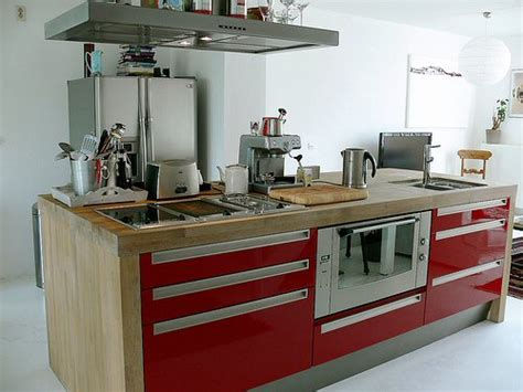 kitchen island stoves kitchen design photos