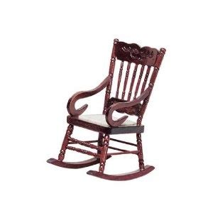 rocking chair kit wooden rocking chair kits woodworking projects plans