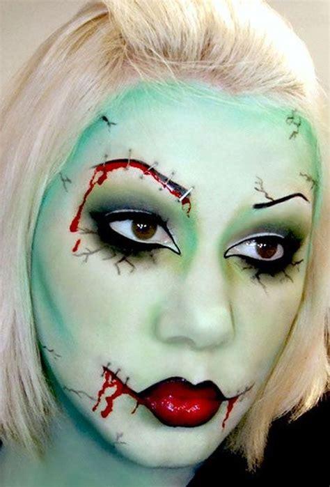 imagenes maquillaje halloween niños idea de maquillaje de halloween 10 handspire