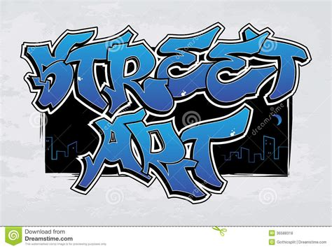 the word in graffiti letters graffiti royalty free stock photos image