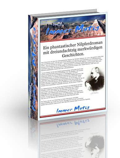 format epub öffnen paul scheerbart immer mutig ebook im pdf format