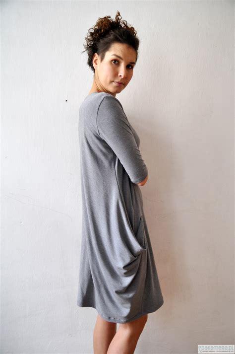 Pocket Dress 1 by Pocket Dress No 1 Sukienki Pakamera Pl
