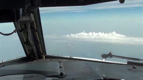 la cabina desde la cabina piloto avi 243 n boeing