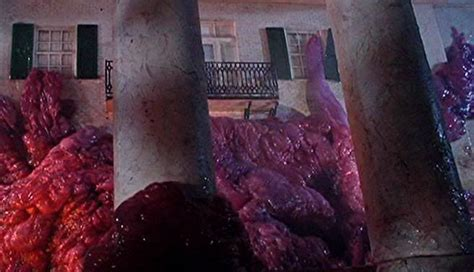 Goosebumps Remake the blob the court house in abbeville louisiana an in the blob 1988