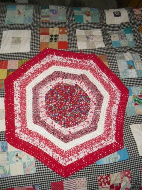 toothbrush rugs free pattern a toothbrush rag rug thriftyfun