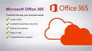 Ms Word 365 Microsoft Office 365 Support And Installation Pc Support